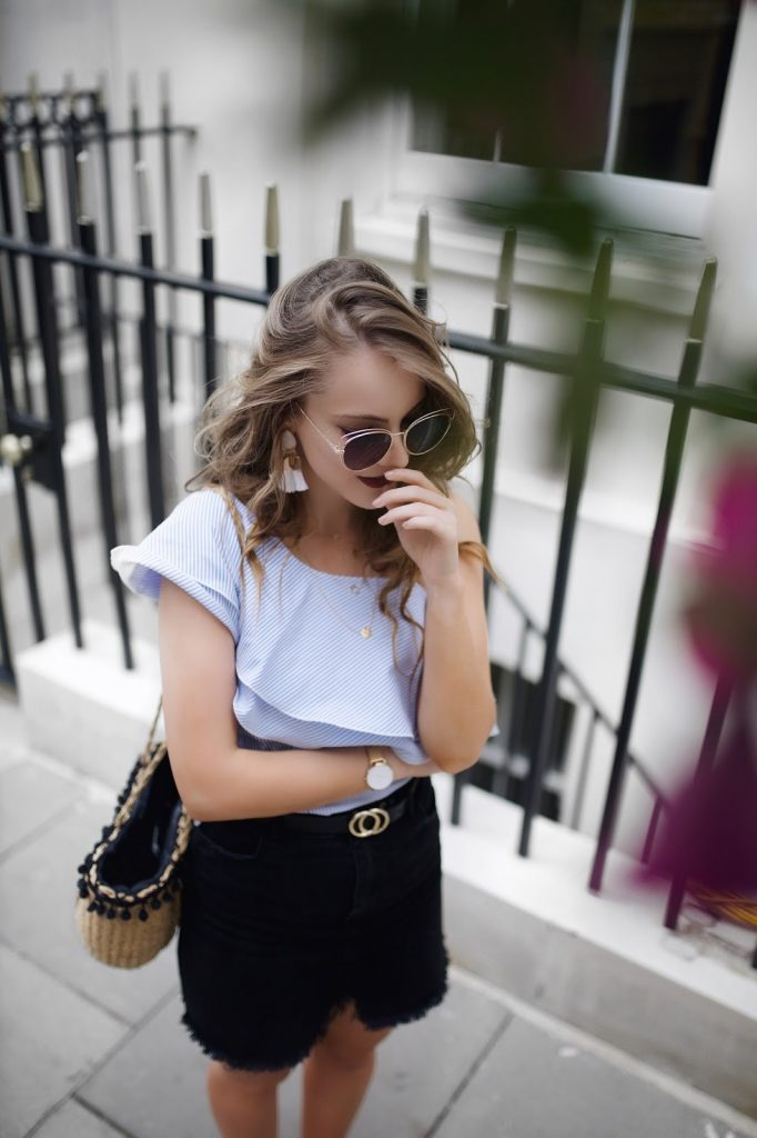 london based fashion blogger, london based style blogger, london based petite blogger, london petite style blogger, petite blogger, petite style blogger, london-based fashion blogger, fashion trend 2017, petite style, petite fashion, london blogger, london-based blogger, pretty lavish, pretty lavish top, pretty lavish clothes, london, london model, london photography, 5 tips to overcome the bloggers block, 5 tips to overcome the writing block,