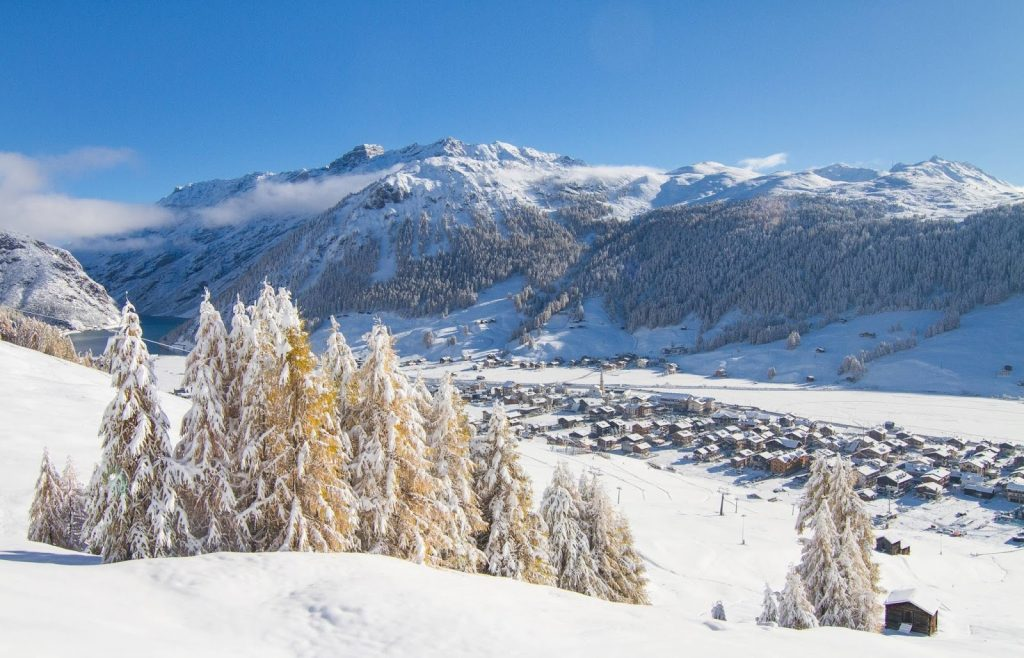 The perfect Holiday Ski Prep and Guide