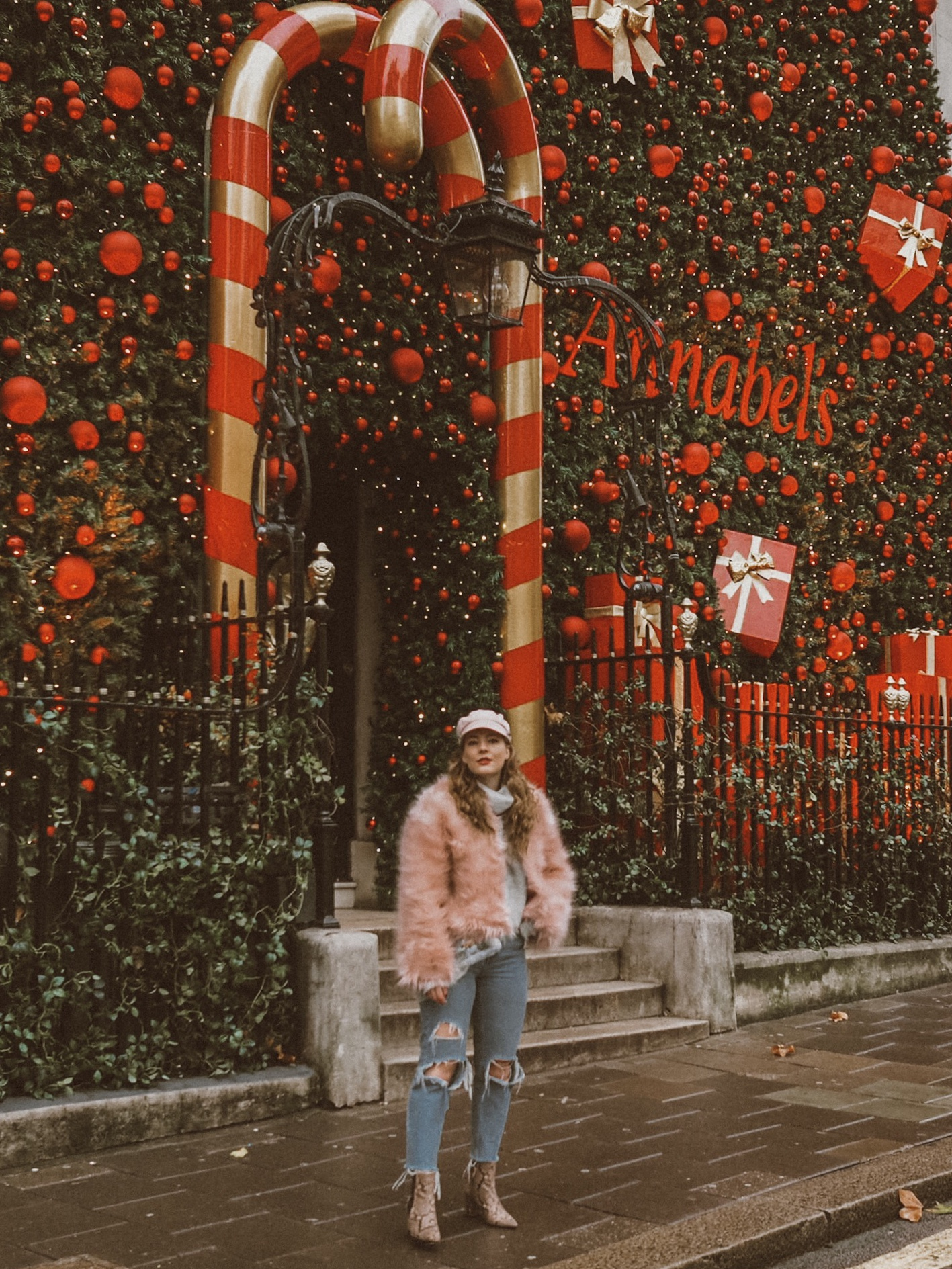 London's Best Christmas locations for your Instagram